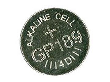 BATERIJA GP189 1.5V 44MAH (10)