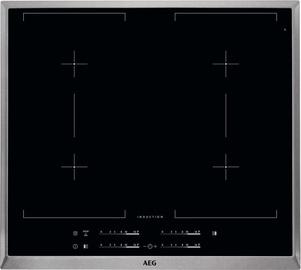 Integreeritav pliidiplaat AEG HK654400XB