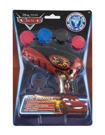 Žaislinė šaudyklė Cars DSC-S14-349