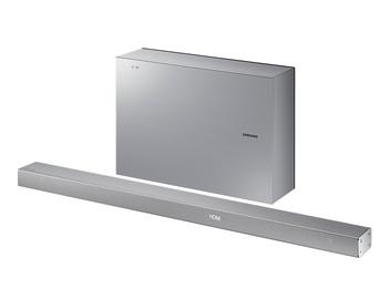 Garsiakalbių sistema Samsung HW-K551/EN