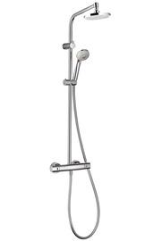 Dušas komplekts ar termostatu Hansgrohe 27206000