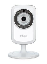 Vaizdo kamera D-LINK DCS-933L Wi-Fi