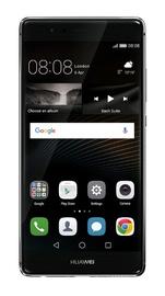 """Mobilusis telefonas """"Huawei"""" P9, juodas"""