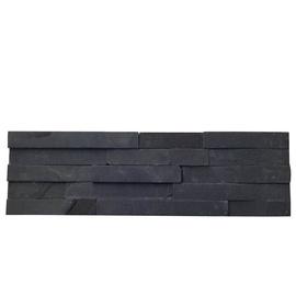 """Natūralaus akmens plytelės """"Fy"""" Laj106XZ, juoda"""