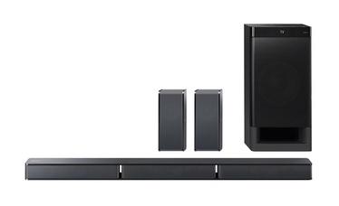 Namų kinas Sony HTRT3 Cel