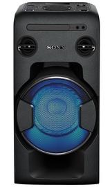 Mini audio sistema Sony MHCV11.CEL