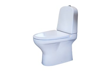 WC SUITE GUSTAVSBERG ESTETIC 8300