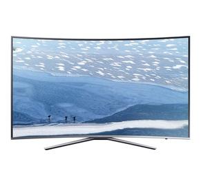 Televizorius Samsung UE49KU6502UXXH