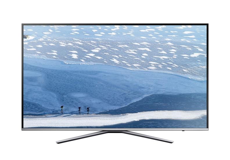 Televizorius Samsung UE40KU6402UXXH