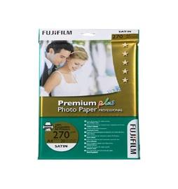 Fotopopierius Fujifilm Inkjet PR Plus 270 SA 2OSH, 10 X 15
