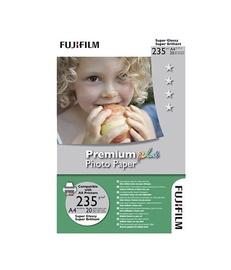 Fotopopierius Fujifilm Inkjet PR Plus 235 GL 2OSH, A4