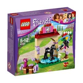 "Konstruktorius ""Lego"" Friends 41123 kumeliuko prausykla"