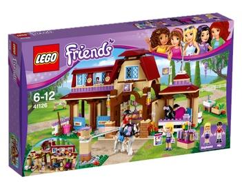 Konstruktorius LEGO Friends, Hartleiko jojimo klubas 41126
