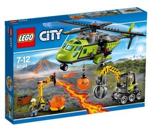 Lego City 60123
