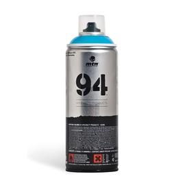 Aerosoolvärv Montana Spectro, 400 ml, sinine