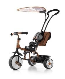 Triratukas Milly Mally Bike Boby Deluxe 2015