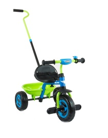Triratukas Milly Mally Bike Boby Turbo