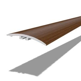 KATTELIIST PVC FTM42 1,8M PÄHKEL