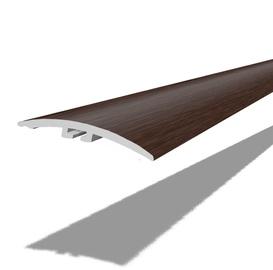 KATTELIIST PVC FTM42 1,8M KASTAN