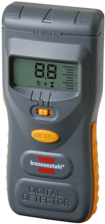 Multifunktsionaalne detektor Brennenstuhl 1298180