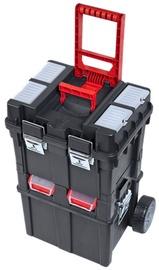 Įrankių dėžė-vežimėlis HD compact 1