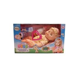 Žaislinė lėlė, 30 cm