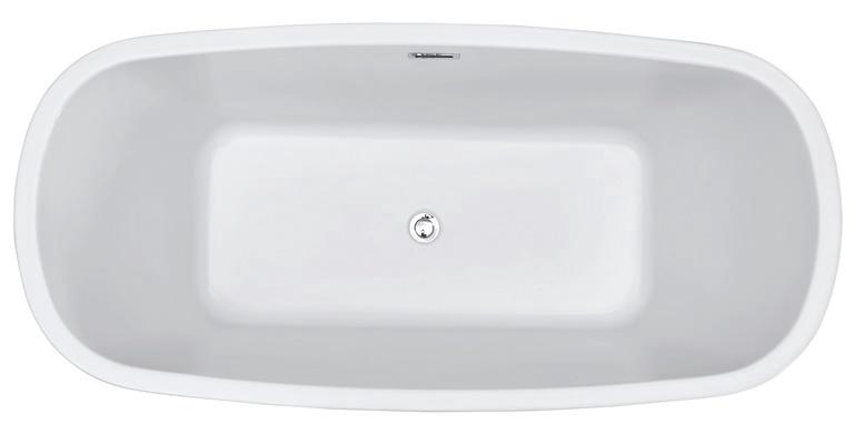 Vonia Novito, 170x78x 60 cm, akrilas
