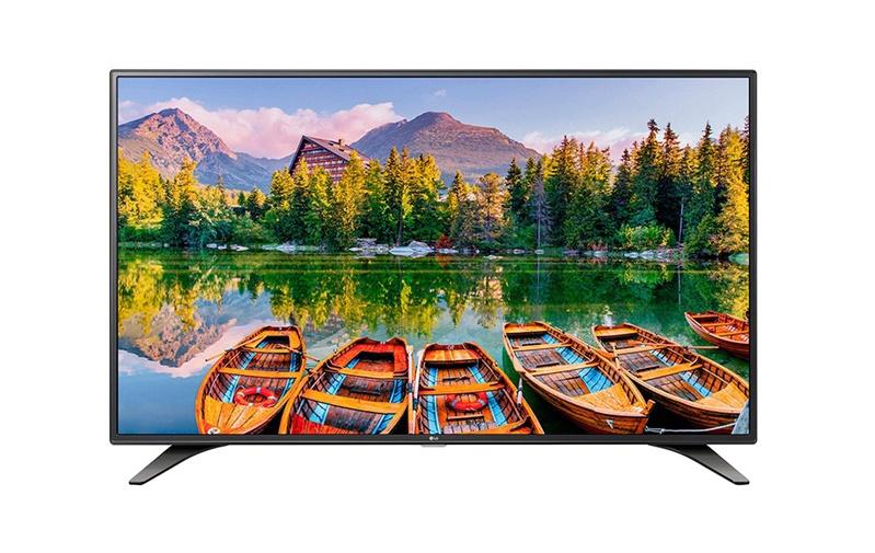 Televizorius LG 32LH530V