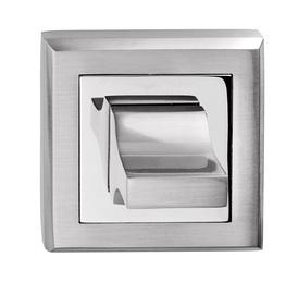 WC užsuktukas Metal-Bud Beta / Alfa, kvadratinis