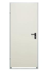 Plieninės vidaus durys ZK40-1, 2000 x 900 mm, kairinės