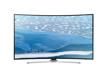 Televizorius Samsung UE40KU6172UXXH