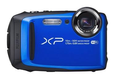 Fotoaparatas Fujifilm Finepix XP90