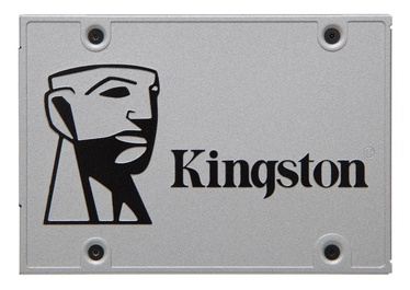 Standusis diskas Kingston SUV400S37 SSD, 120GB