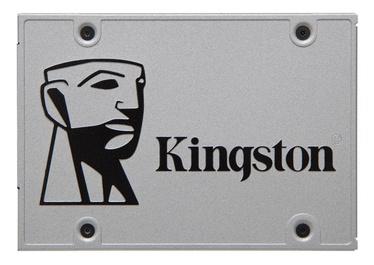 Standusis diskas Kingston SUV400S37 SSD, 120GB