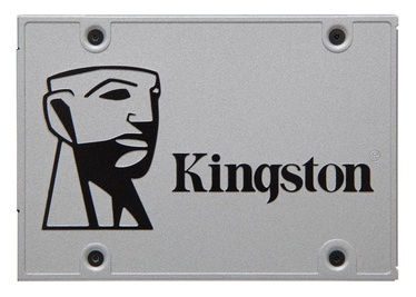 Standusis diskas Kingston SUV400S37 SSD, 240GB