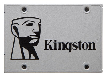 Standusis diskas Kingston SUV400S37 SSD, 480GB