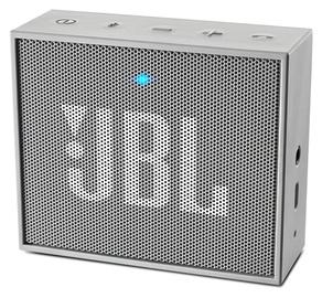 Kaasaskantav kõlar JBL GO, hall