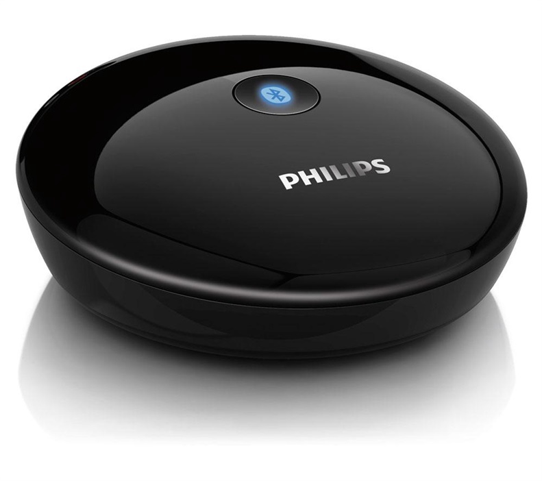 Bluetooth adapteris Philips AEA2000/12 - Senukai.lt