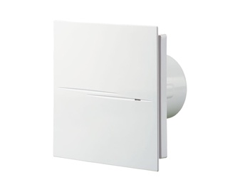 Ventilaator Vents Quiet Style-T, 100mm, 26db
