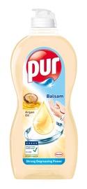 "INDŲ PLOVIKLIS ""PUR BALSAM ARGAN OIL""; 450 ml"