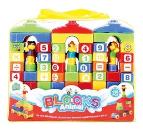 Konstruktorius 6620, blokeliai
