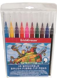 """Flomasteriai """"Erichkrause"""" 33055, 10 spalvų"""