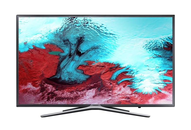 Televizorius Samsung UE40K5502AKXXH