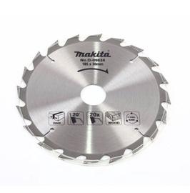 Pjovimo diskas Makita D-09634, 185x30x2 mm