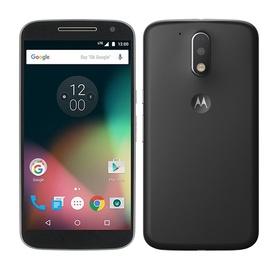 "MOBILUSIS TELEFONAS ""MOTOROLA MOTO G4 4G 16GB BLACK"""