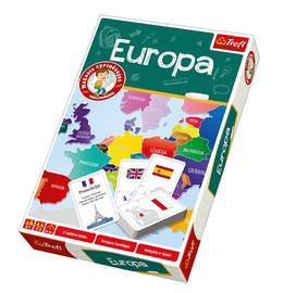 Stalo žaidimas Europa