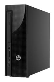 Stacionarusis kompiuteris HP Slimline DT 450-A110NO, W10