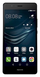 TELEFONAS HUAWEI P9 LITE DS 16GB BLACK