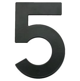 """Majanumber """"5"""" MB-5, 145mm"""