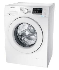 Skalbimo mašina Samsung WW60J4210LW/LE